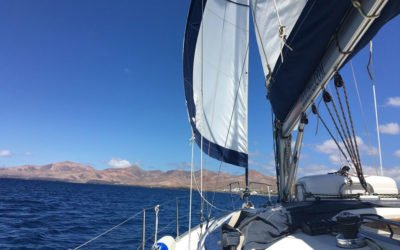 Fancy a sailing experience?
