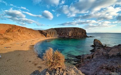 worried we are biased when we say coming to Lanzarote at the moment is a good idea??