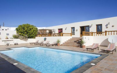 VILLA MERCEDES 2-7 AUGUST JUST 850€ FOR UP TO 4 PEOPLE