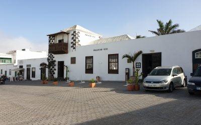Palacio Ico, Teguise