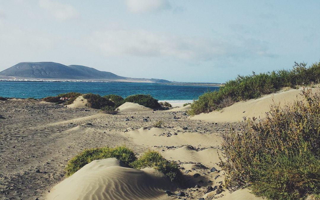 Missing Lanzarote?
