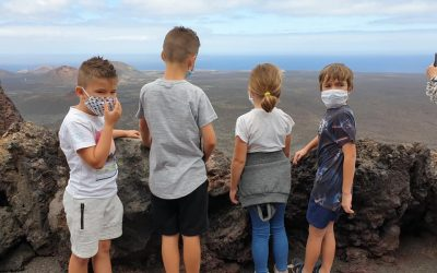 Trip to Timanfaya